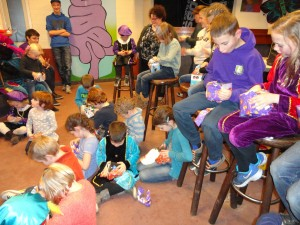 Sinterklaas LEFH 27-11-2015 (50)